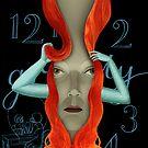 Gravity by Sonia Kretschmar