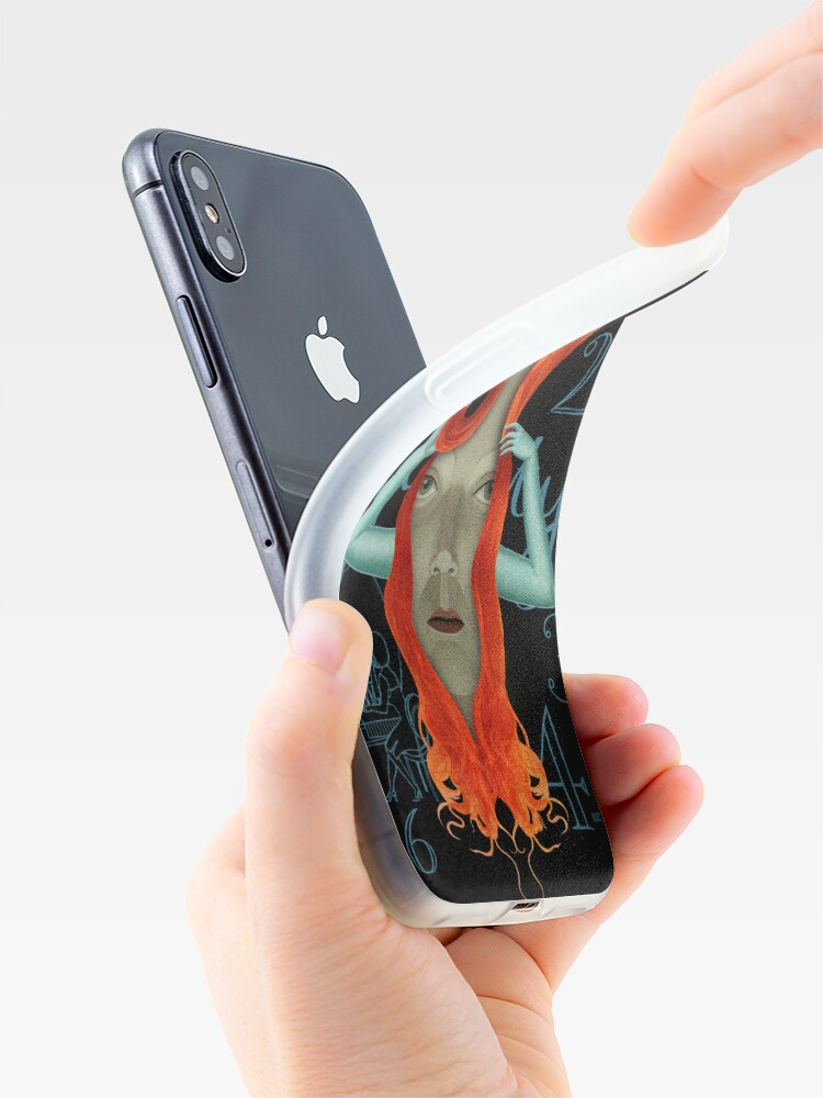 Alternate view of Gravity iPhone Case & Cover