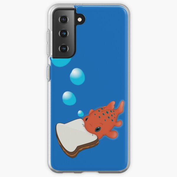 Pudge Samsung Galaxy Soft Case