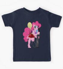 Pinkie Pie Anthro Shirt (My Little Pony: Friendship is Magic) Kids Clothes