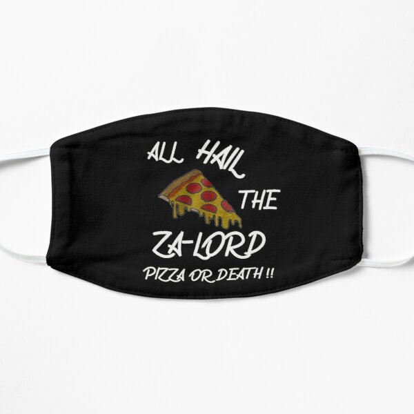 Dresden Files, All Hail The Za-Lord shirt, Harry Dresden Mask