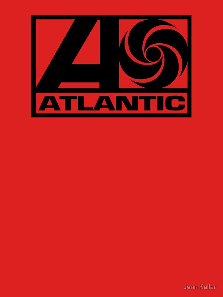 Atlantic Records | Unisex T-Shirt