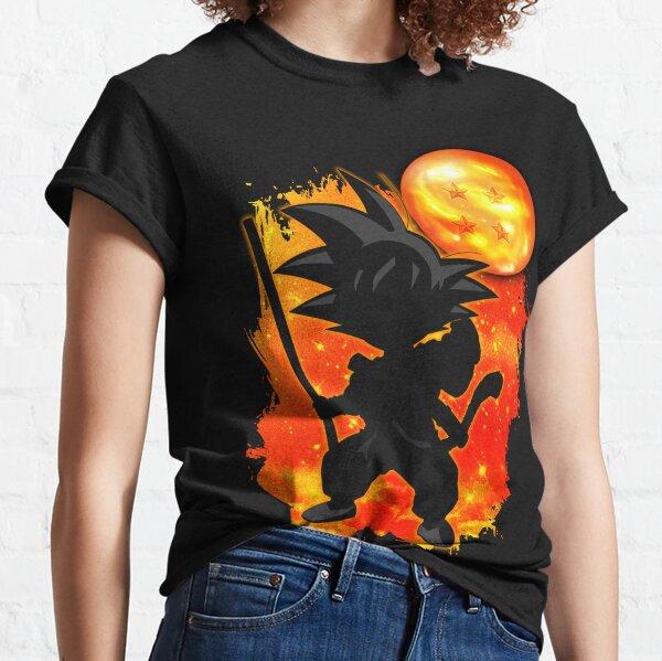 Dragon Ball Z, Colección Son Goku Camiseta clásica