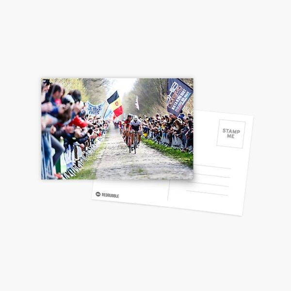 Fabian Cancellara. (Trek-Segafredo) Postkarte