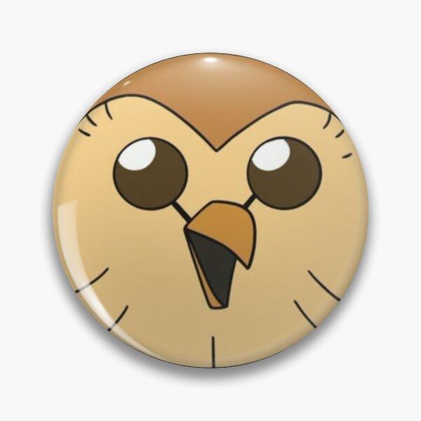 Hooty owl house Pin