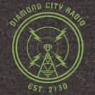 DIAMOND CITY RADIO by DREWWISE