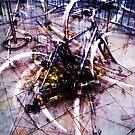 Ghost Bike by sledgehammer