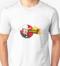 Anchorman 2 - Champ Kind - WHAMMY! Unisex T-Shirt