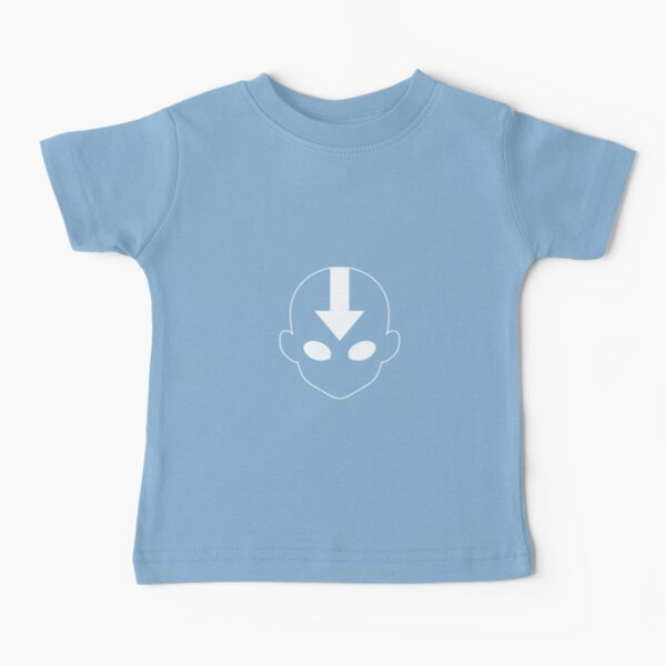 Avatar Aang Baby T-Shirt