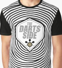 The Darts Side Graphic T-Shirt