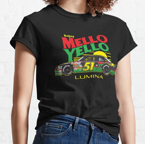 #51 Mello Yello Cole Trickle Days of Thunder Illustration Classic T-Shirt