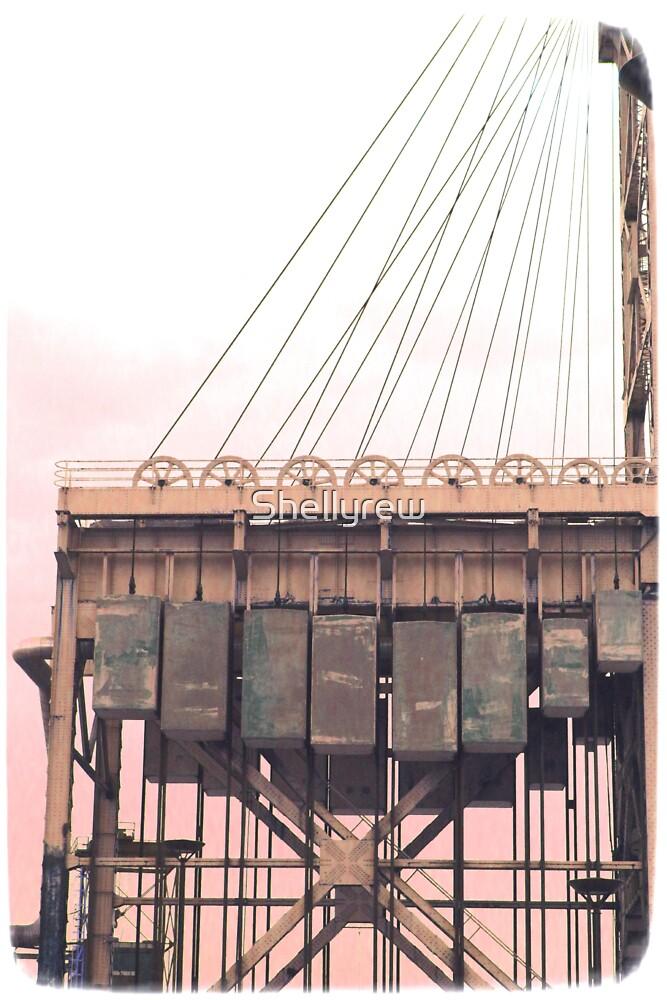 Armour-Swift-Burlington Bridge by Shellyrew