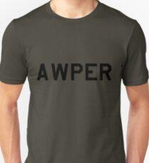 AWPER Slim Fit T-Shirt