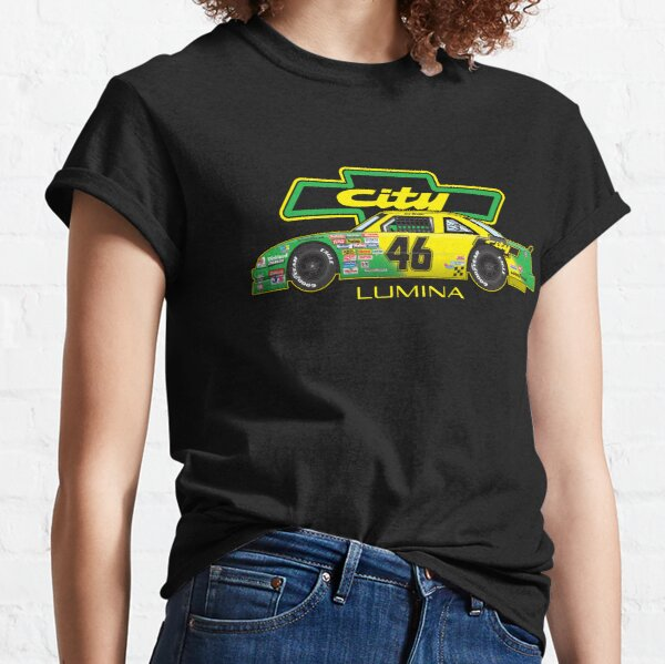 #46 Cole Trickle City Days of Thunder Illustration Classic T-Shirt