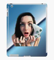 Girls Game Rage, Too iPad Case/Skin