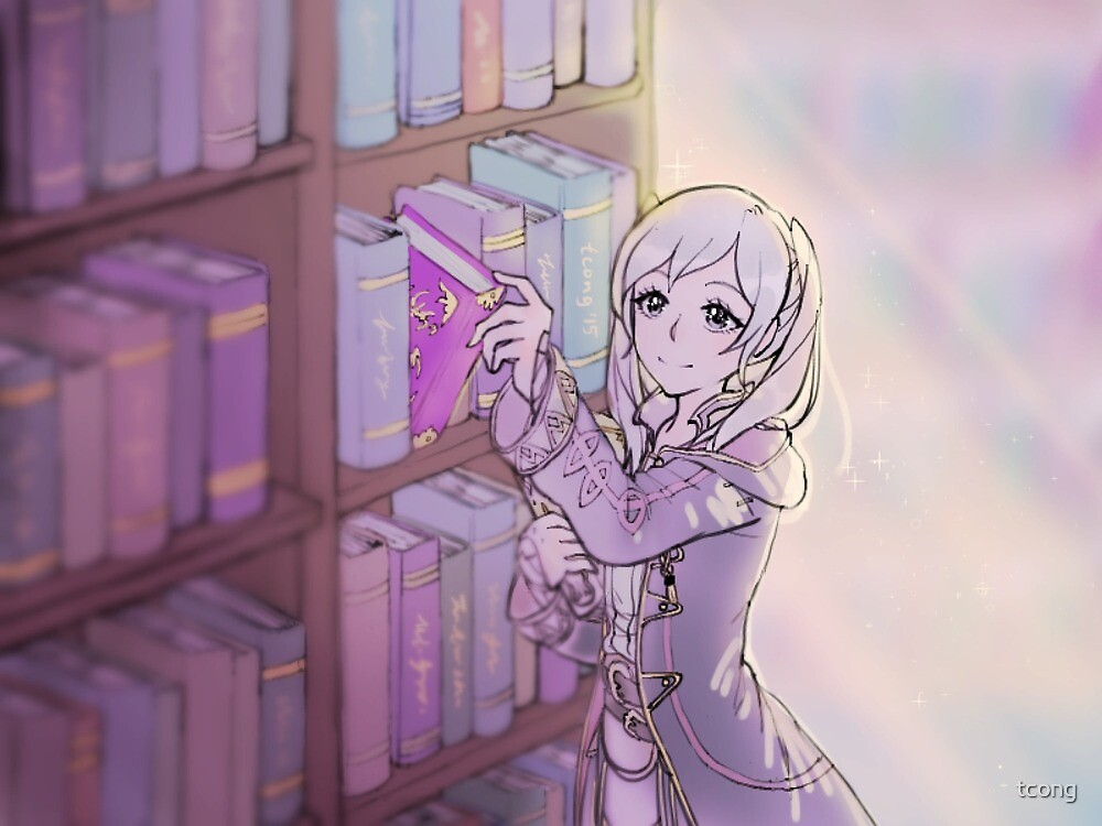 Books by tcong