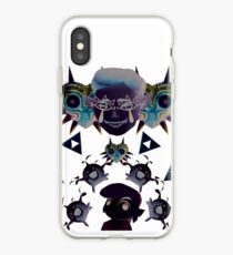 Legend of Zelda Invert  iPhone Case