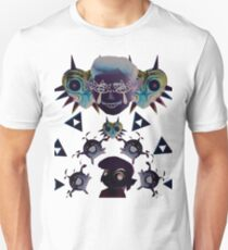 Legend of Zelda Invert  T-Shirt