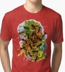 Myrmecophobia Tri-blend T-Shirt