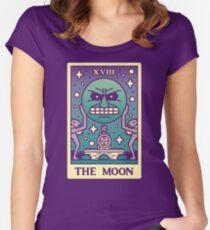 MAJORAS TAROT Women's Fitted Scoop T-Shirt