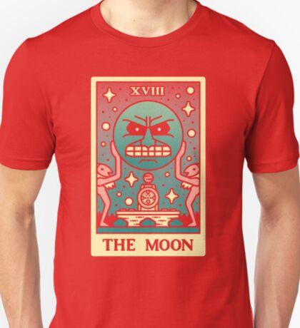 MAJORAS TAROT T-Shirt
