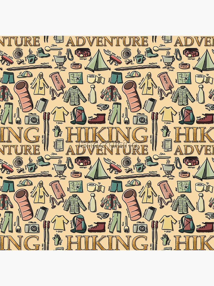 Hiking Adventure by landcruising