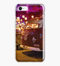 Colourful Kombi iPhone Case/Skin