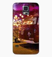 Colourful Kombi Case/Skin for Samsung Galaxy