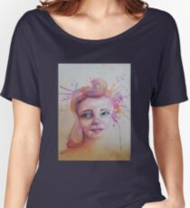 Lost in Thought Women's Relaxed Fit T-Shirt
