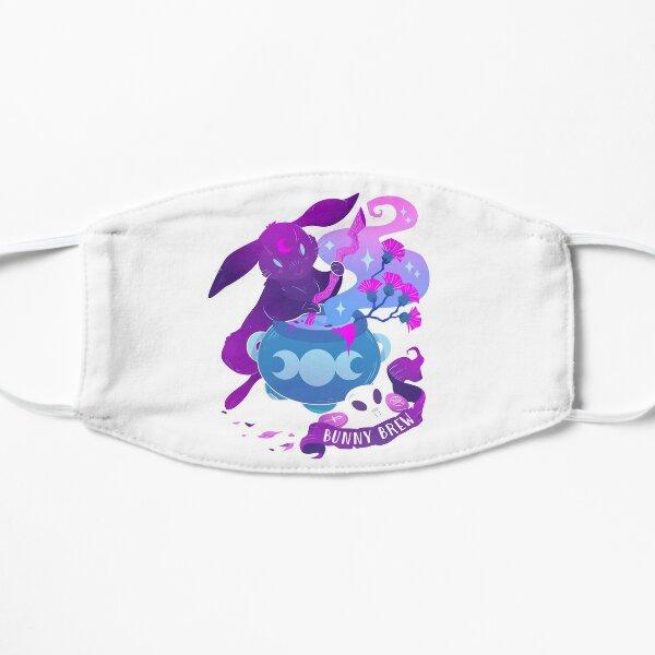 Moon Bunny Mask