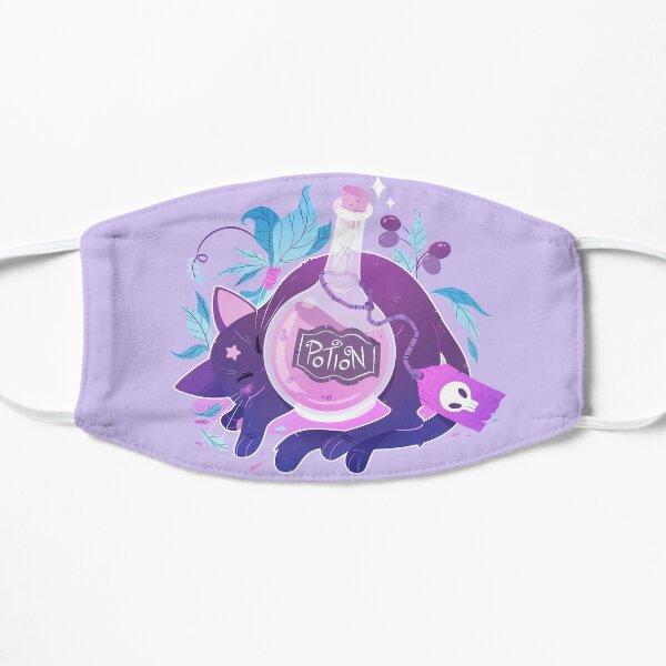 Potion Cat Mask