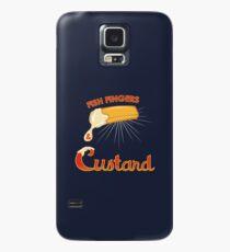 Midnight Snack Case/Skin for Samsung Galaxy