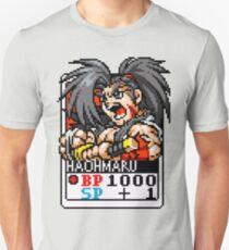 Haohmaru - Samurai Shodown/SNK Unisex T-Shirt