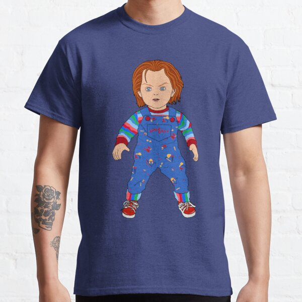 Child's Play | Friend Til The End Classic T-Shirt