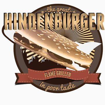 Hindenburger by ScottA
