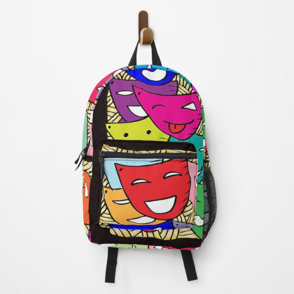 Laugh Now Cry Later Backpack