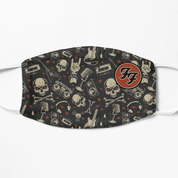 foo fighters Design Mask Mask