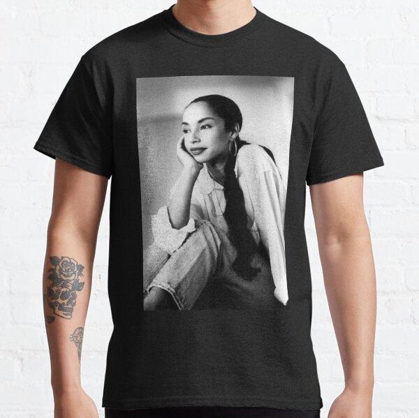 Sade Classic T-Shirt