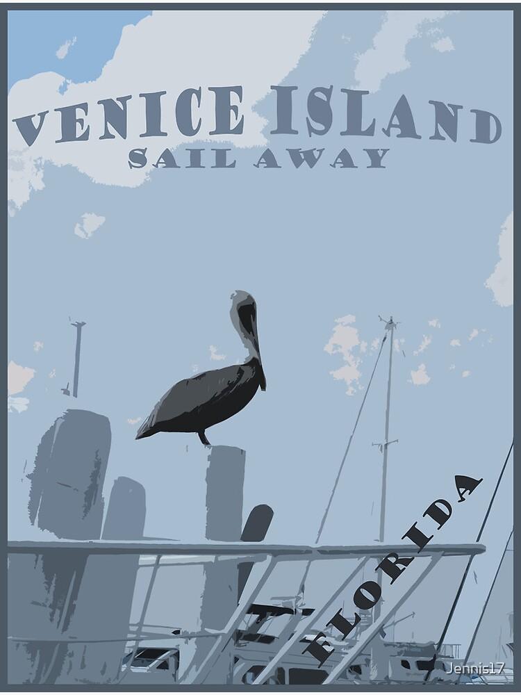 Venice Island by Jennis17
