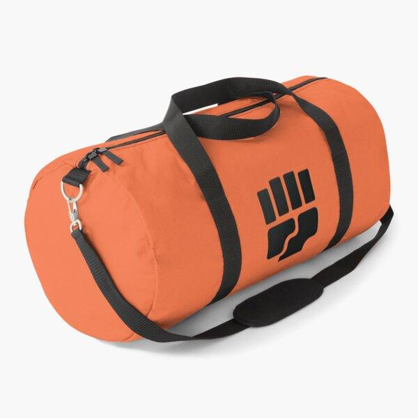 Pokémon Fighting Energy Duffle Bag