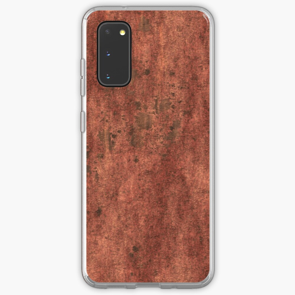 Rust Case & Skin for Samsung Galaxy