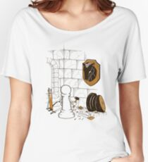 A Pawn's World Women's Relaxed Fit T-Shirt