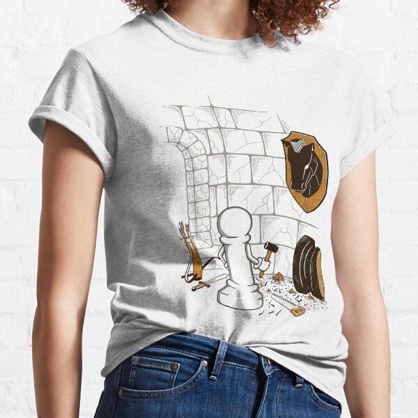 A Pawn's World Classic T-Shirt