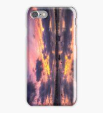 Purple Bembridge iPhone Case/Skin