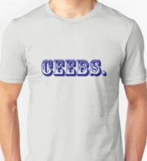 """Ceebs."" branded clothing T-Shirt"