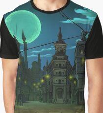 Jojo - Caire Graphic T-Shirt