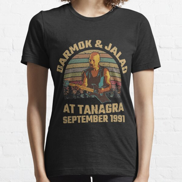 Darmok and Jalad At Tanagra Essential T-Shirt