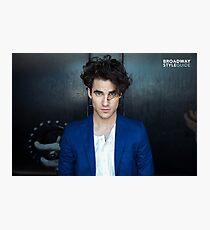 Darren  Photographic Print