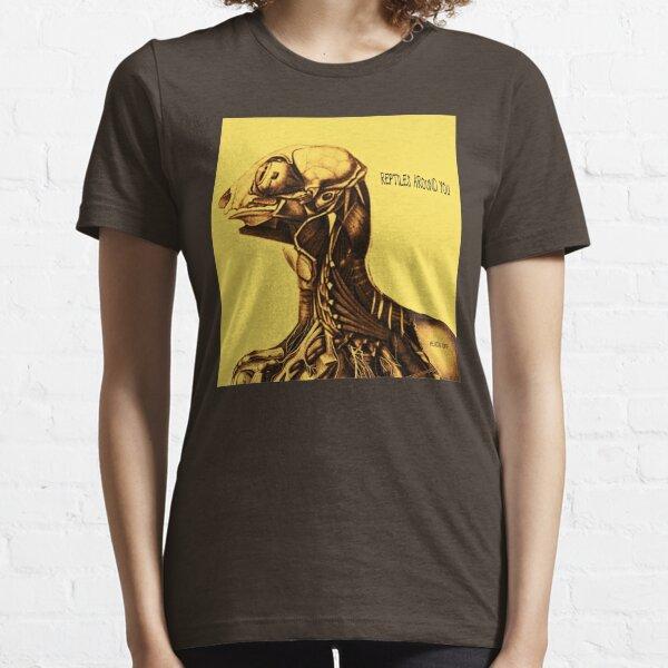 Reptiles Around You Essential T-Shirt