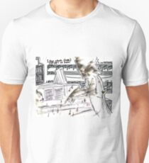 Beethoven at Work T-Shirt